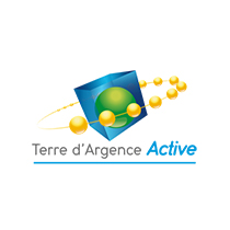 Logos Site Terre Argence Active