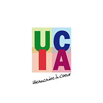 Logos Site Ucia Beaucaire